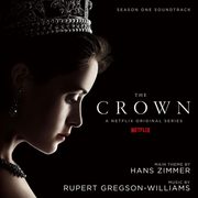 The Crown: Season One (Soundtrack from the Netflix