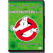 Ghostbusters I & II - Deluxe Edition (2 DVDs)