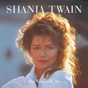The Woman In Me (Diamond Edition,LP)