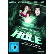 THE HOLE-Wovor hast Du Angst?