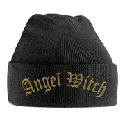 Gold Logo (Embroidered) Muetze