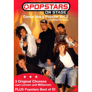 Dance Like A Popstar Vol.2