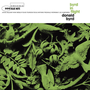 Byrd In Flight (Tone Poet Vinyl)