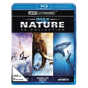 4K Extreme Nature Collection (4K Ultra HD)