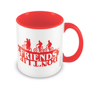 Friends Don'T Lie Tasse