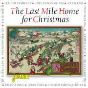 Last Mile Home for Christmas
