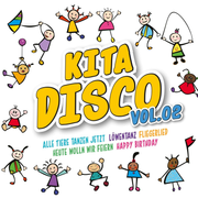 Kita Disco Vol.2