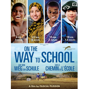 On The Way To School (2 DVDs & Blu-ray)