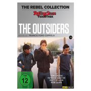 Outsiders,The/The Rebel Collection/Rolling ST