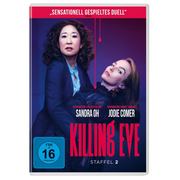 Killing Eve-Staffel 2