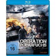 Alive AG Operation Polarfuchs Blu-ray German, Swedish
