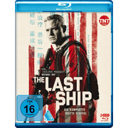 The Last Ship-Staffel 3