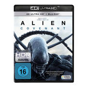 Alien - Covenant 4K+2D