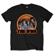 1969 Pinball Wizard (Black) T-Shirt M
