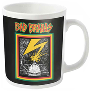 Bad Brains Tasse
