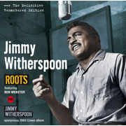 Roots & Jimmy Witherspoon+3