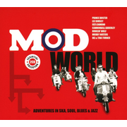 Mod World-Essential Collection
