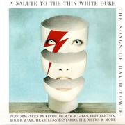 Salute to the Thin White Duke: The Songs of David Bowie