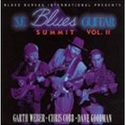 S.F. Blues Guitar Summit, Vol. 2