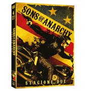 SONS OF ANARCHY STAGIONE 2