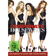Desperate Housewives - 8. Staffel