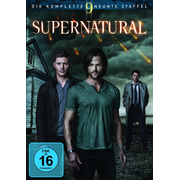 Supernatural: Staffel 9