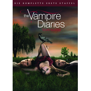 The Vampire Diaries: Staffel 1
