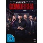 Gomorrha-Staffel 3