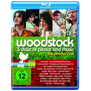 Woodstock: 3 Days of Peace and Music-...
