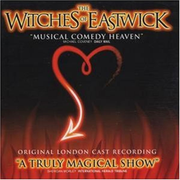 Witches of Eastwick [Original London Cast]