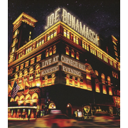 ImportCDs Live At Carnegie Hall: An Acoustic Evening (Live January 21/22 2016) Blu-ray Americana