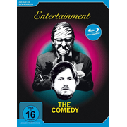 Entertainment & The Comedy (Blu-ray