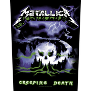 Creeping Death Backpatch