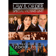 Law & Order: New York-Special Victims Unit-...