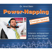 Power-Napping-Innovative Kurz-Entspann