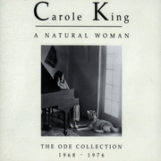 Natural Woman: The Ode Collection (1968-1976)