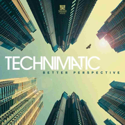 Alive AG Better Perspective CD Drum & Bass Technimatic
