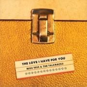 Love I Have For You EP