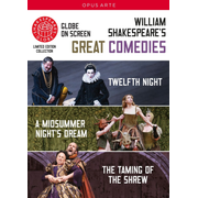 Twelfth Night/Midsummer Night's Dream/+