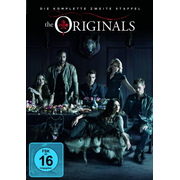The Originals: Staffel 2