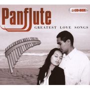 Panflute: Greatest Love Songs