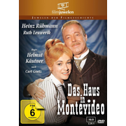Alive AG 6415219 movie/video DVD German