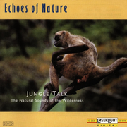ECHOES OF NATURE-JUNGLE TALK