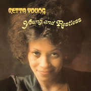 Young And Restless (Remastered LP)