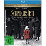 Schindlers Liste-25th Anniversary Edition-...