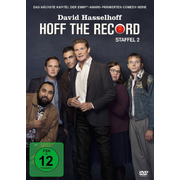 Hoff The Record-Staffel 2