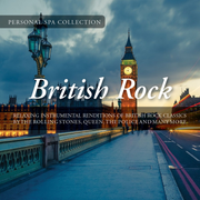 The Personal Spa Collection: British Rock