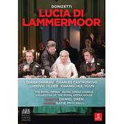 Donizetti: Lucia di Lammermoor [Video]