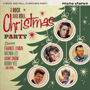 Rock & Roll Christmas Party [2016]