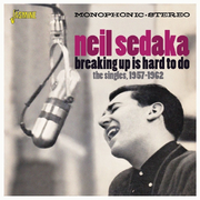 Breaking Up Is Hard to Do: Singles 1957-1962